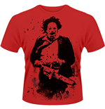 T-Shirt Texas Chainsaw Massacre  223619