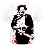T-Shirt Texas Chainsaw Massacre  223620