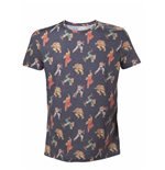 T-Shirt Street Fighter  223623