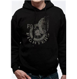 Sweatshirt Foo Fighters  223695