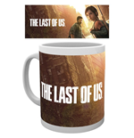 Tasse The Last Of Us 223727