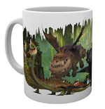 Tasse Dragons 223977