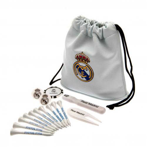 Golfausrüstung Real Madrid 224061