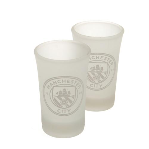 Glas Manchester City FC 224074