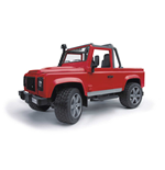Modellauto  - Land Rover Defender Pick Up
