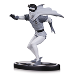 Batman Black & White Statue Robin by Carmine Infantino 15 cm