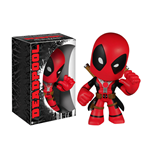 Actionfigur Deadpool 224504