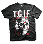T-Shirt Friday the 13th 224508