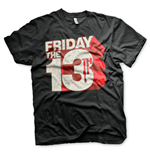 T-Shirt Friday the 13th 224511