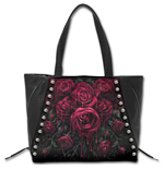 Tasche Spiral Blood Rose