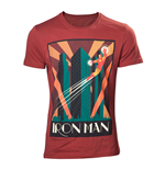 T-Shirt Iron Man 224611
