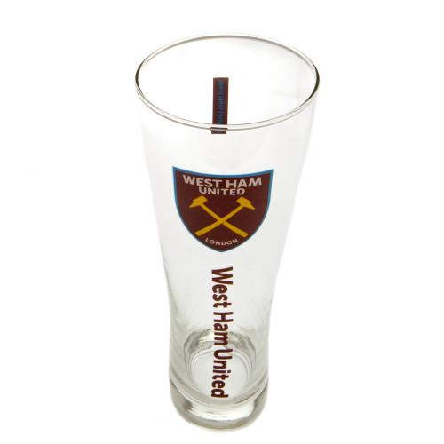 Glas West Ham United 224704