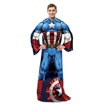 Deckemantel Captain America