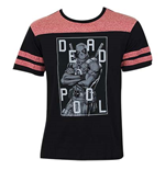 T-Shirt Deadpool 224766