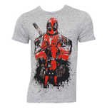 T-Shirt Deadpool 224767