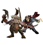 Actionfigur World of Warcraft 224802