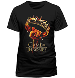T-Shirt Game of Thrones  224858