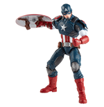 Marvel Legends Series Actionfigur 2016 Captain America 30 cm