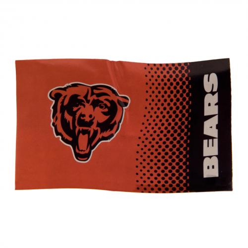 Flagge Chicago Bears 224962