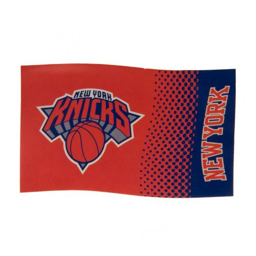 Flagge New York Knicks