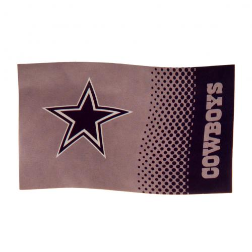 Flagge Dallas Cowboys