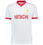 Trikot Liverpool FC Away
