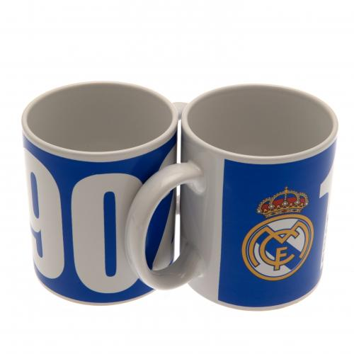Tasse Real Madrid 225286