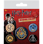 Brosche Harry Potter  226380