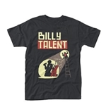 T-Shirt Billy Talent  Spotlight