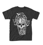 T-Shirt Black Veil Brides - Coffin