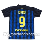Trikot FC Inter Milan 2016/17 Home Icardi 9 Replik
