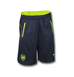 Shorts Arsenal 2016-2017