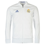 Jacke Real Madrid 2016-2017 (Weiss)