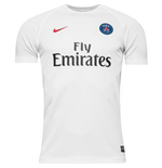 Trikot Paris Saint-Germain 2016-2017 (Weiss)