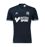 Trikot Olympique Marseille 2016-2017 Away