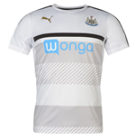 Trikot Newcastle United 2016-2017 (Weiss)