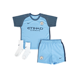 T-Shirt Manchester City FC 2016-2017 Home