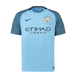 Trikot Manchester City FC 2016-2017 Home