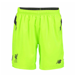 Shorts Liverpool FC 2016-2017 Third