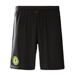 Shorts Chelsea 2016-2017 Away (Schwarz)