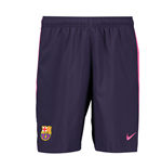 Shorts Barcelona 2016-2017 Away