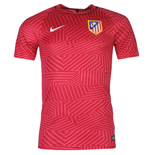 Trikot Atletico Madrid 2016-2017