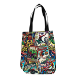 Shopper Marvel Superheroes