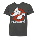 T-Shirt Ghostbusters Movie Logo