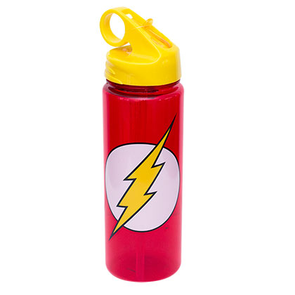 Trinkflasche Flash Gordon