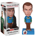 Actionfigur Big Bang Theory 227299