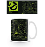 Ghostbusters Tasse Trap