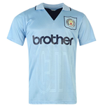 Trikot Manchester City FC Home