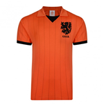 Trikot Holland Fussball Home