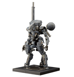 Actionfigur Metal Gear 227408